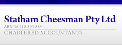 Statham Cheesman - Accountants