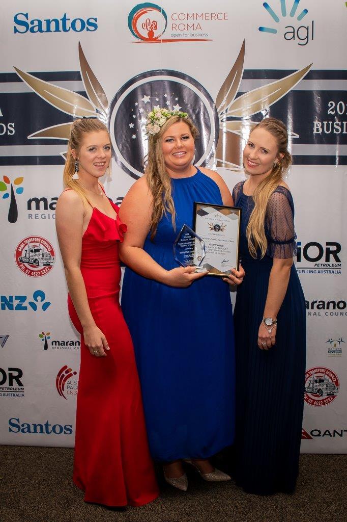 2018 Maranoa Business Awards (152)