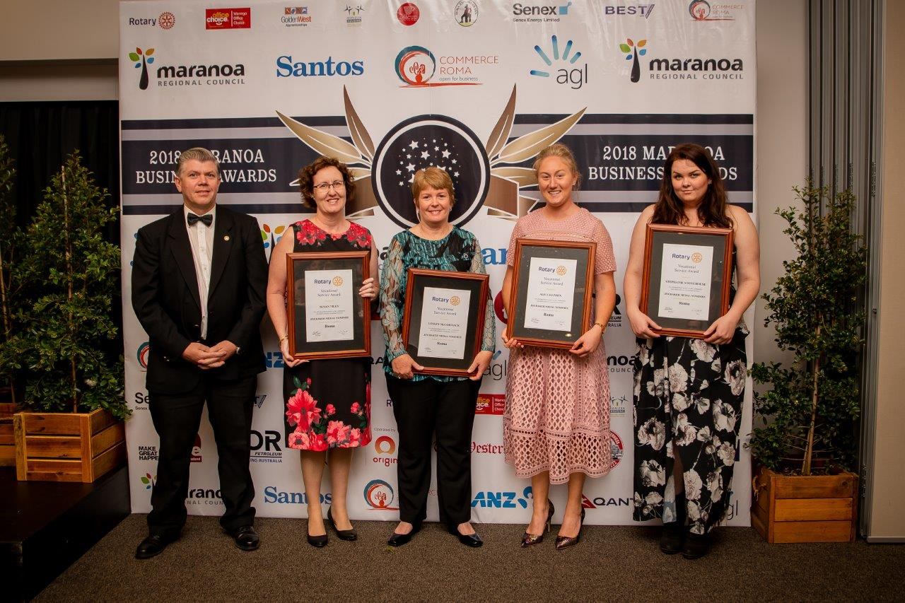 2018 Maranoa Business Awards (85)