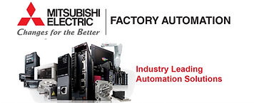 Mitsubishi Electric Factory Automation