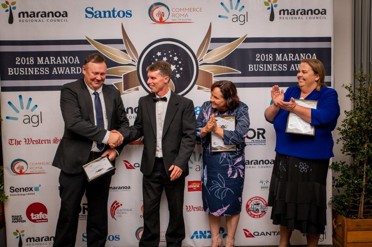 2018 Maranoa Business Awards (140)