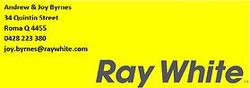 Ray White Roma