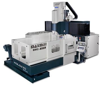 BMC-2218 de Maxmill