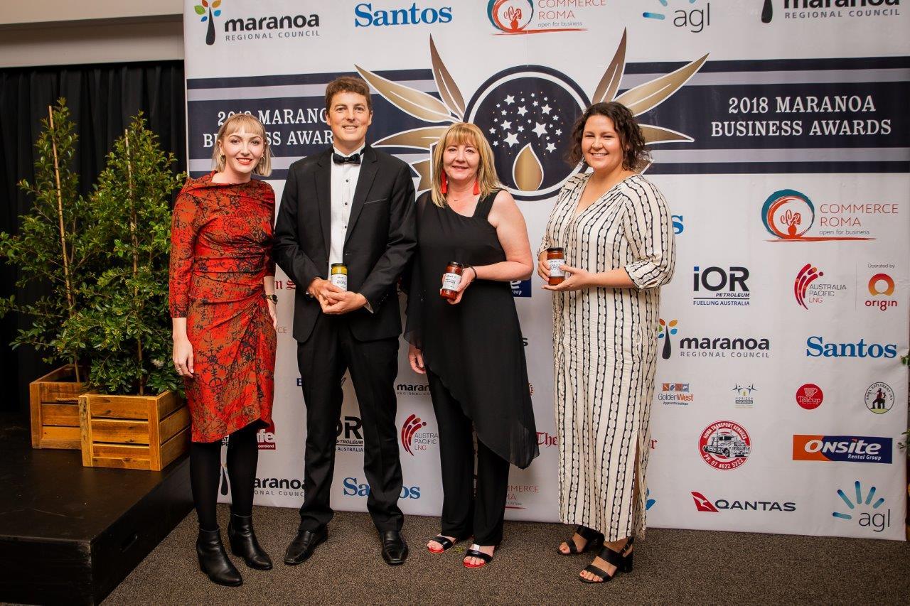 2018 Maranoa Business Awards (95)