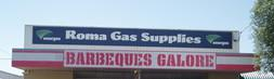 Roma Gas Supplies