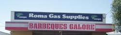 Roma Gas Supplies