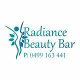 Radiance Beauty Bar