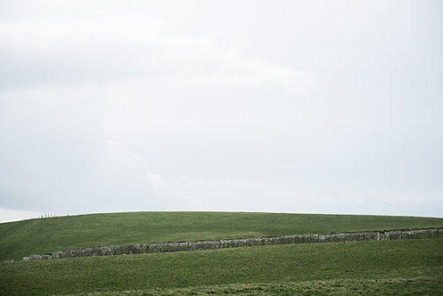 Celtic wall