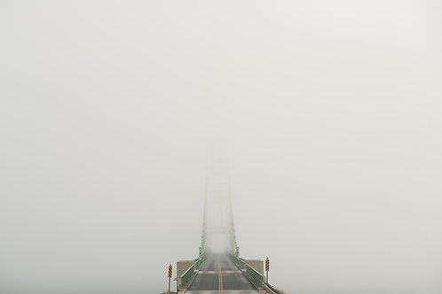 Bridge to Nowhere