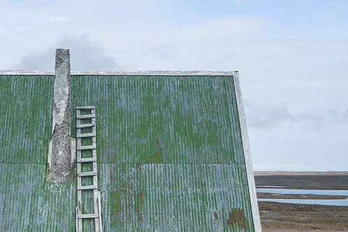 Emerald ladder
