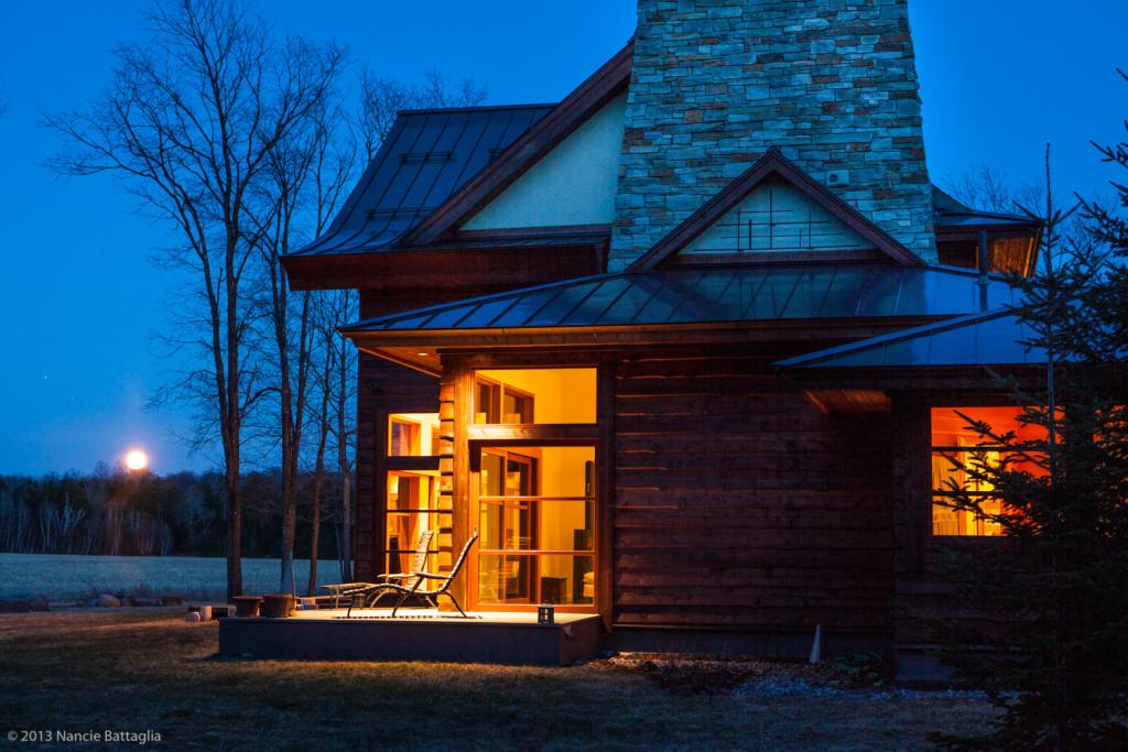 Adirondack Zen