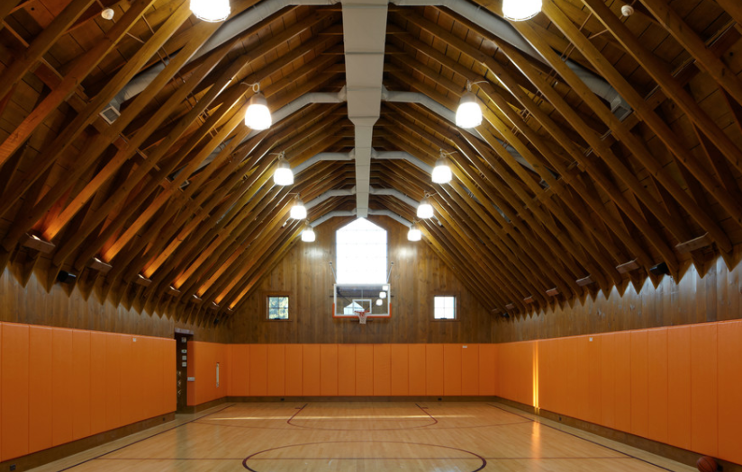 Recreation Barn