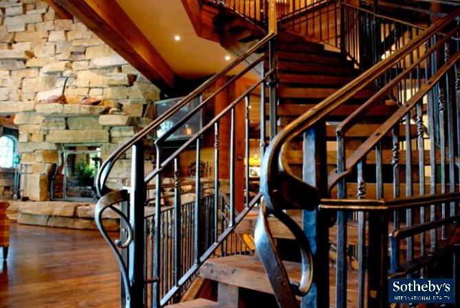 ADK Zen stairs