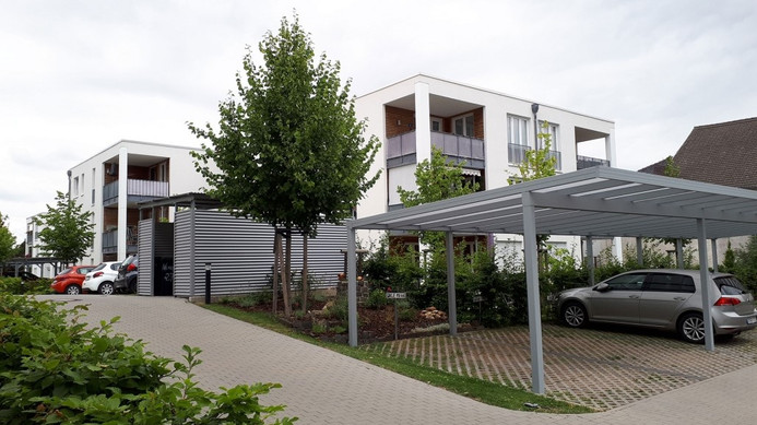 Grünstadt
