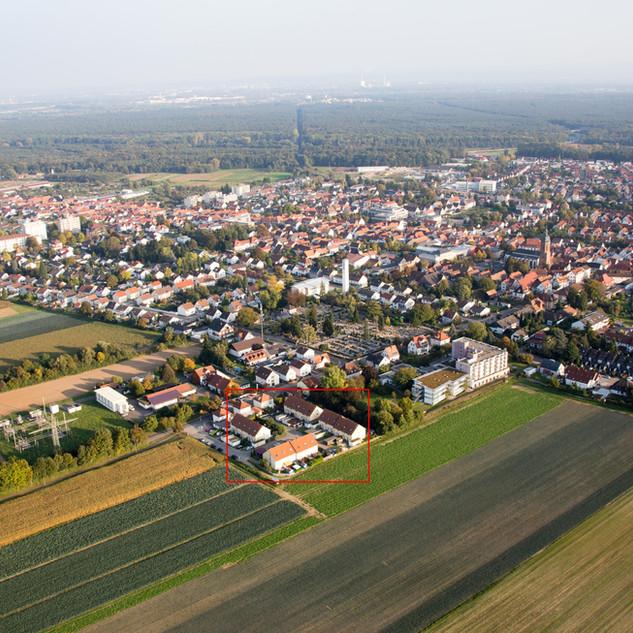 Luftbild Kropsburgstraße, Kandel.jpg