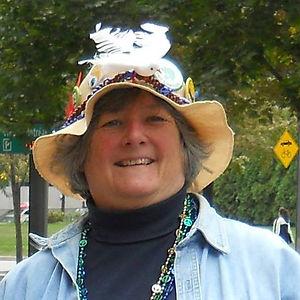 Sheila Laursen