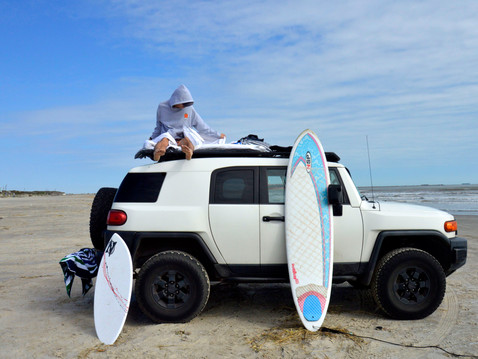 What to Take When Traveling to the Beach