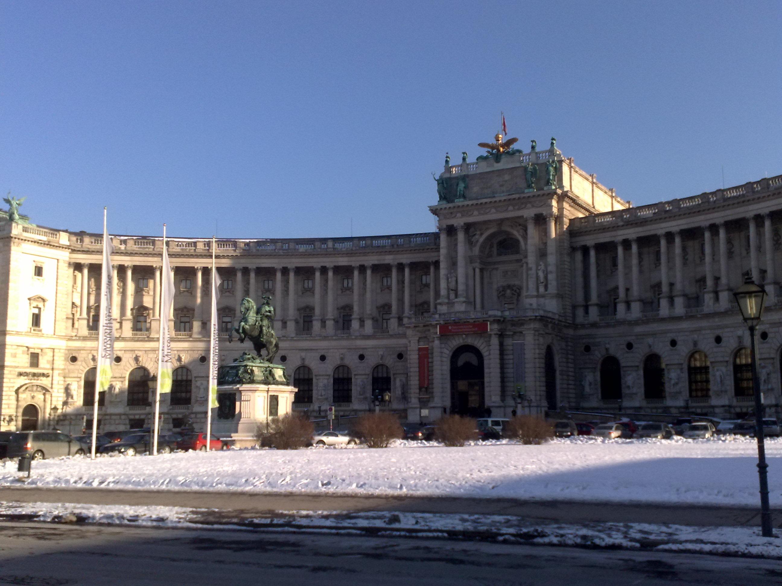 Platz 6: Wien, Österreich