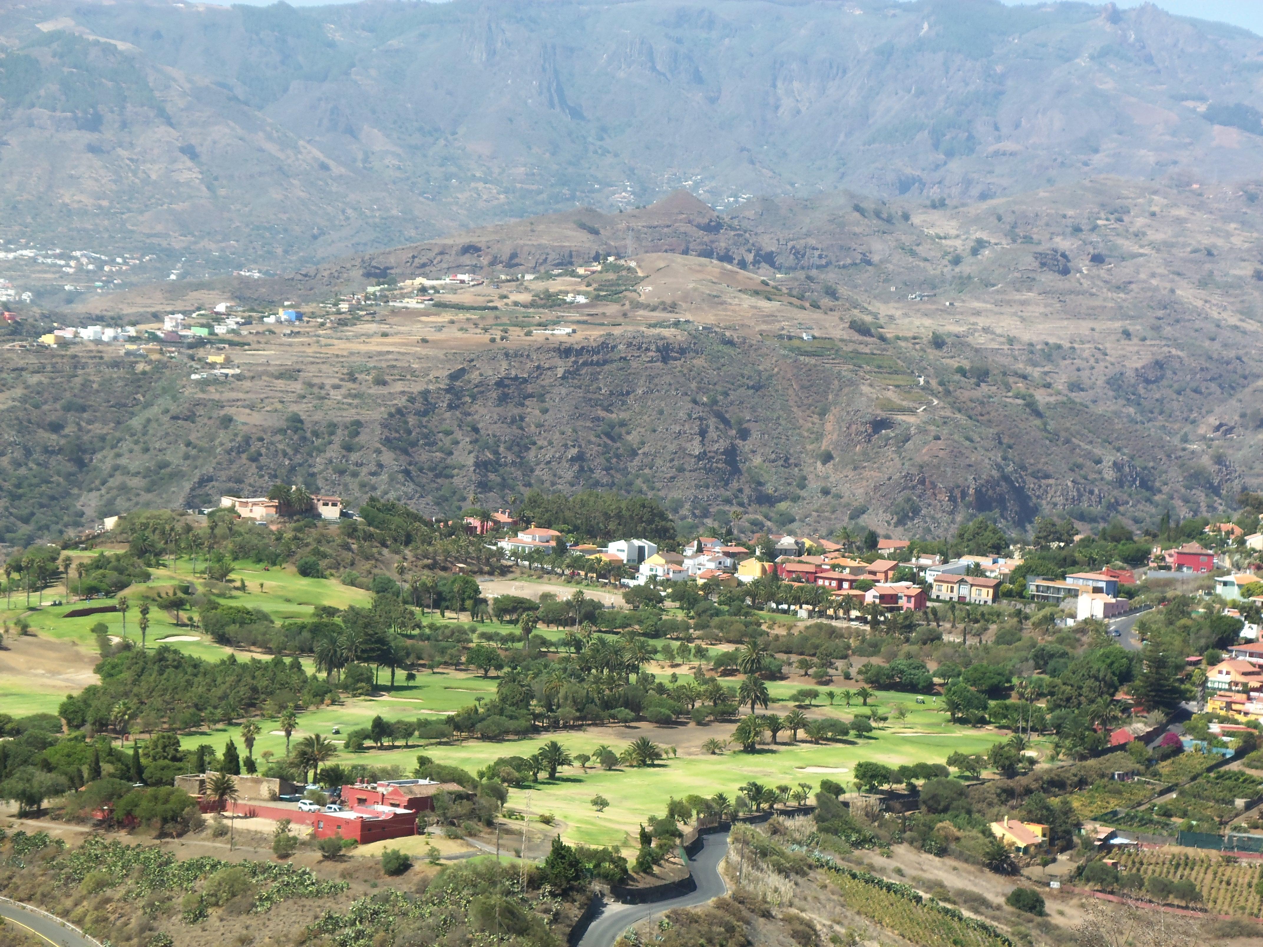 Platz 17: Gran Canaria, Spanien