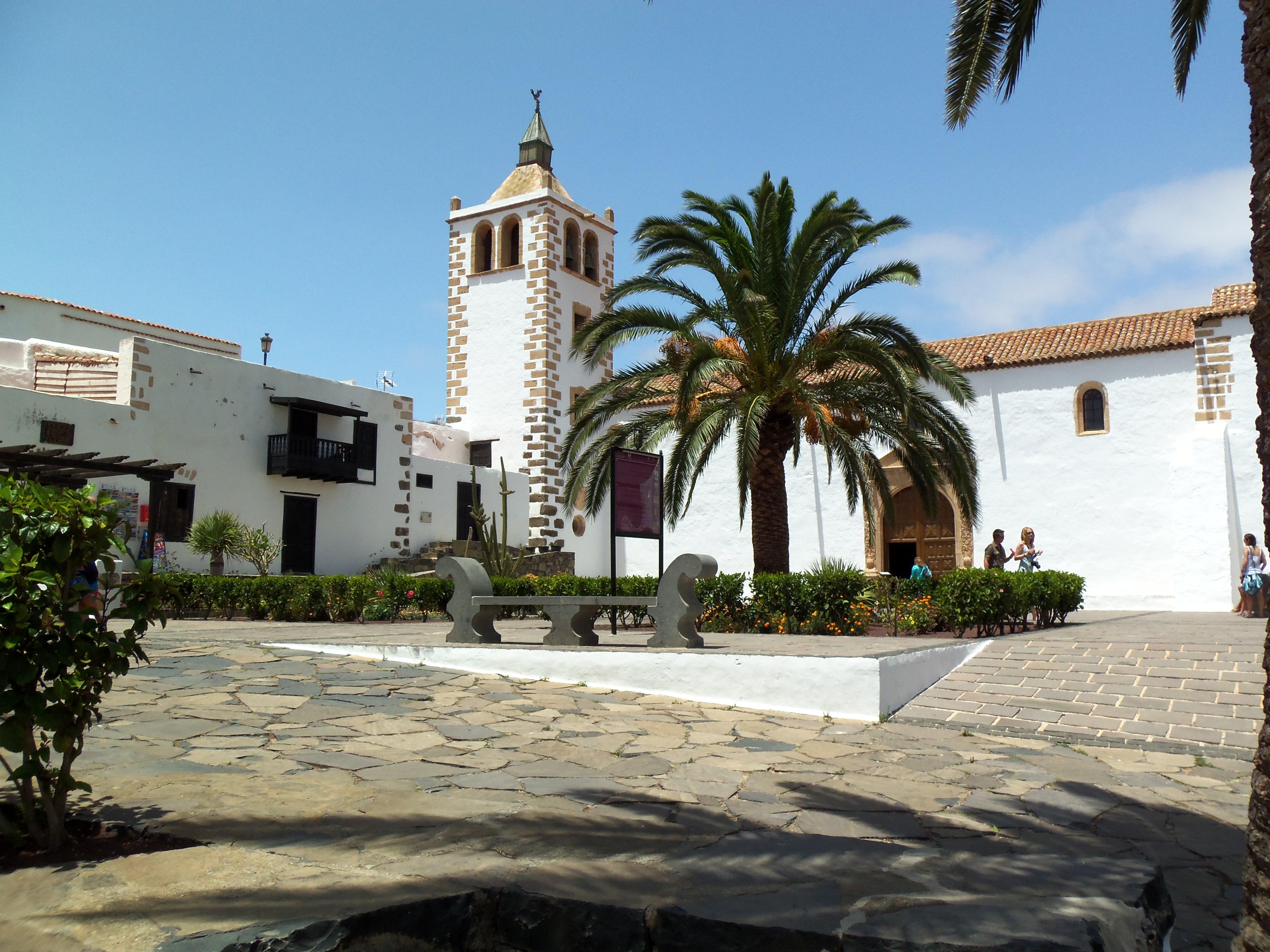 Platz 16: Fuerteventura, Spanien