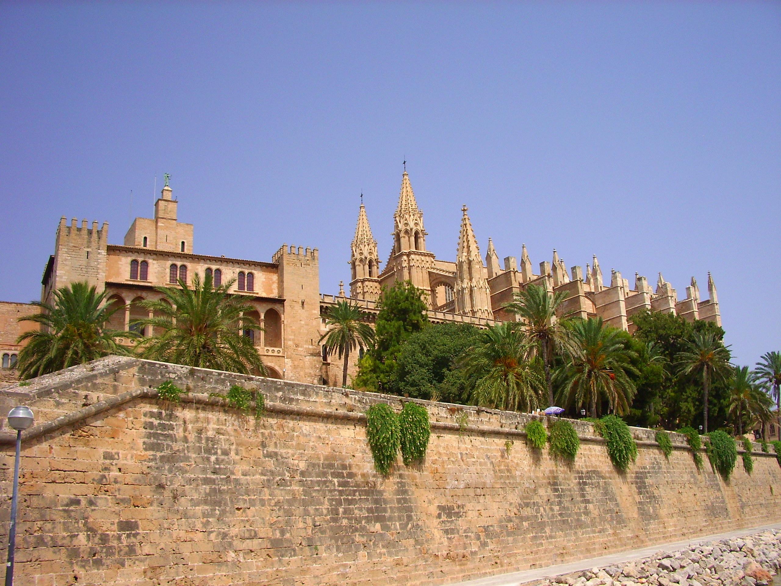 Platz 1: Mallorca, Spanien