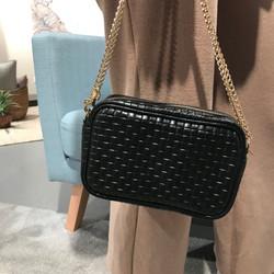 Mini sac black