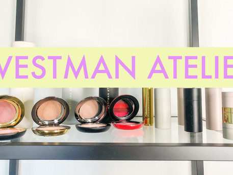 Westman Atelier: A Really Thorough Makeup Review