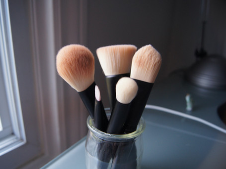Westman Atelier: A Really Thorough Brush Review
