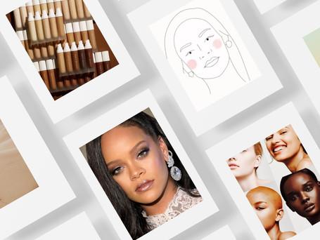 Meet HRH Glou Queen: Rihanna ✨👑✨
