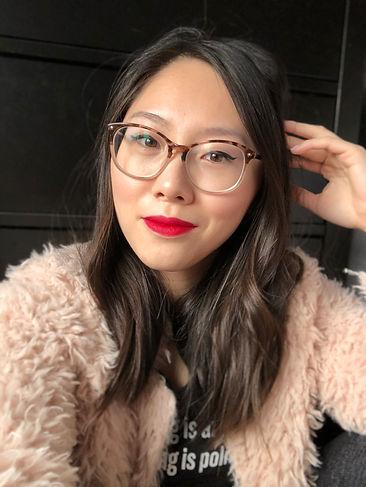 Karen Lee, Founder & CEO of Glou Beauty