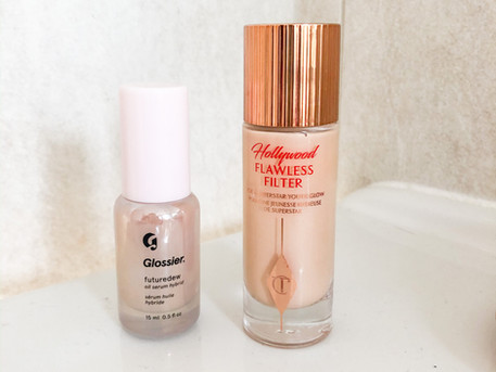 Is Glossier's Future Dew a Future-Dupe of this cult-favorite?