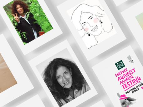 Meet HRH Glou Queen: Anita ✨👑✨