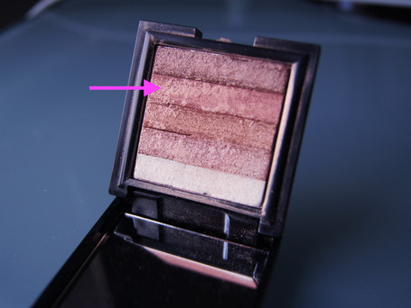 What is wrong with my makeup?! Have you hit HARD PAN?