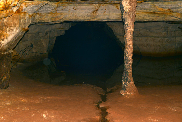 The Cave II