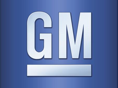 General Motors, St Catharines Ontario