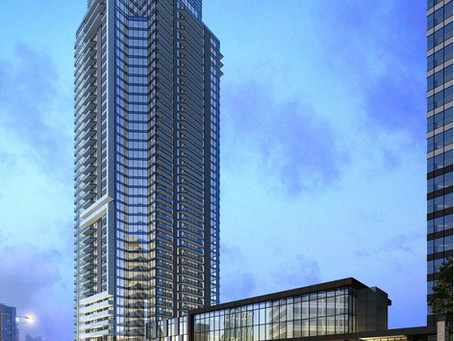 Artis Tower Project
