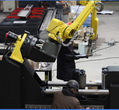 Prodevco Robotic Solutions