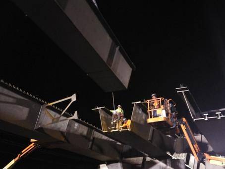 Franklin Blvd Bridge Replacement