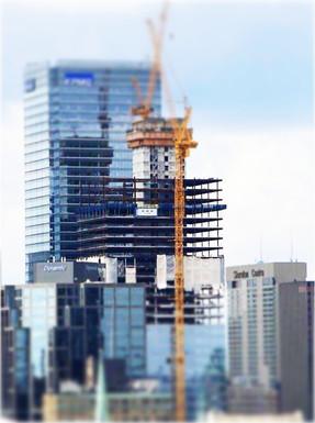 Brookfield Tower, Toronto
