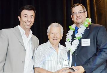 Three Regional Awards for Burnco Manufacturing