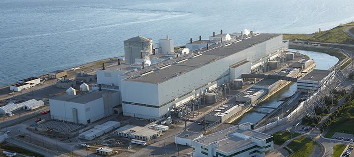 Darlington Nuclear Power Generating Station