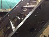 Welding Fabrication at Steeltec