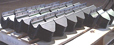 Steeltec provides custom steel brackets for manufacturers