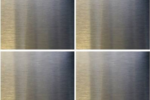 """24"""" x 48"""" Stainless Steel Wall Panel"""