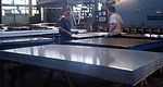 Shearing Steel by Steeltec Products l Cleveland Ohio