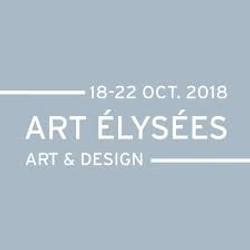 Art Elysée 2018 October