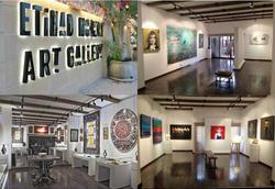 Eithad Modern Art Gallery
