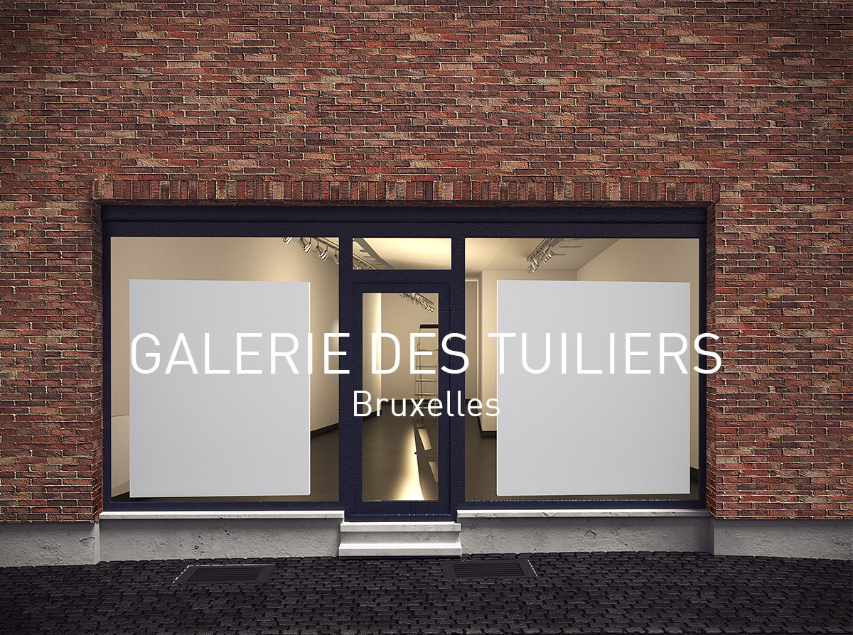 Galerie des Tuiliers