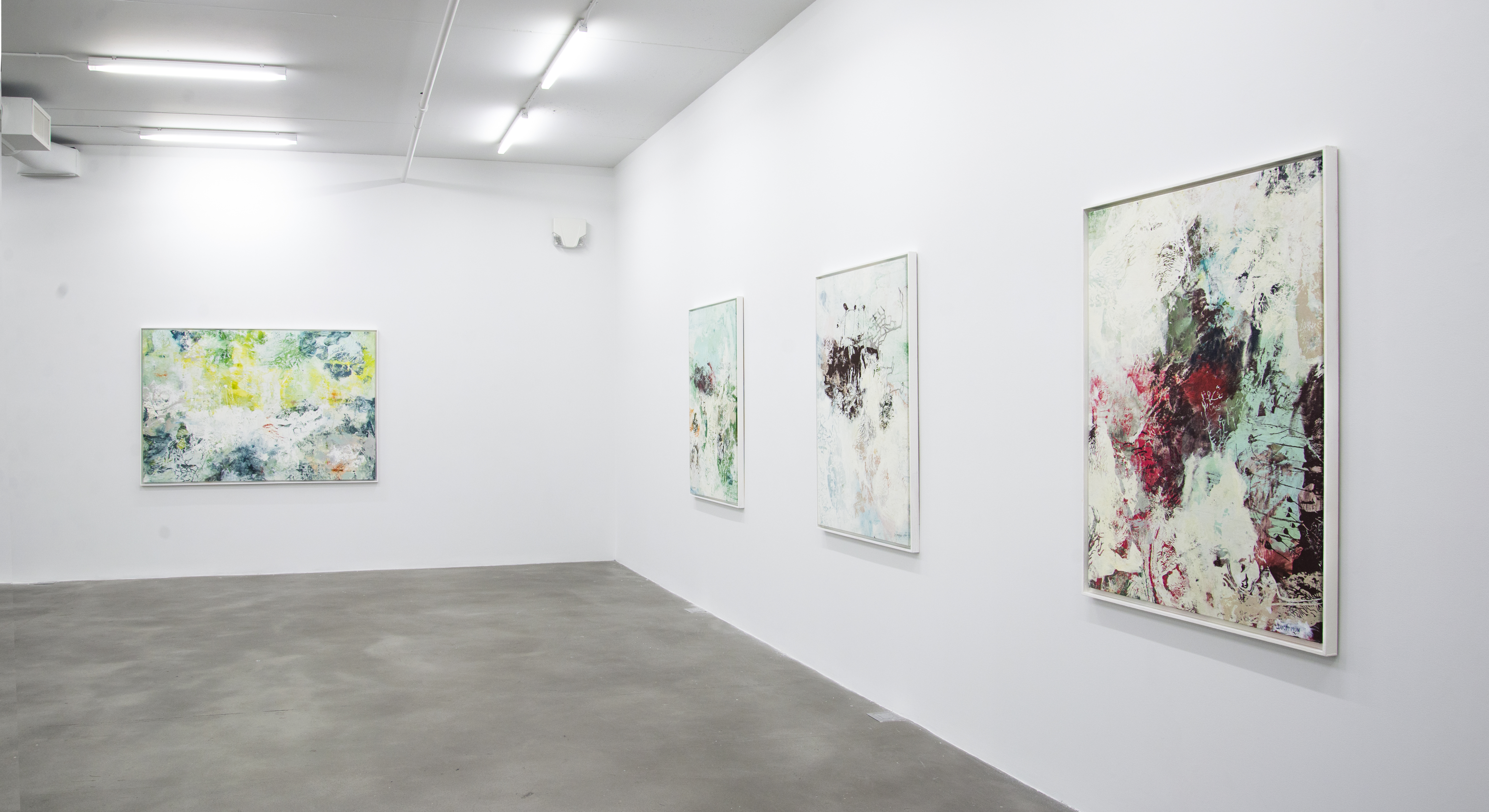 Contemporary Art   Barcelona   Ameli