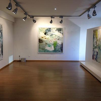 Exhibitions & Studios